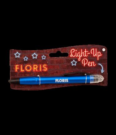 Light up pen - Floris