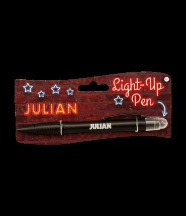 Light up pen - Julian