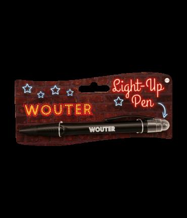 Light up pen - Wouter