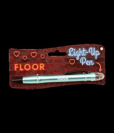 Light up pen - Floor