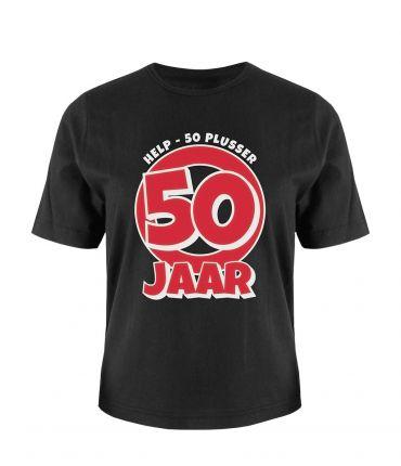 Leeftijd shirt - 50 jaar