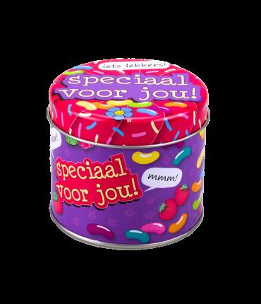 Snoepblikjes - Speciaal voor jou
