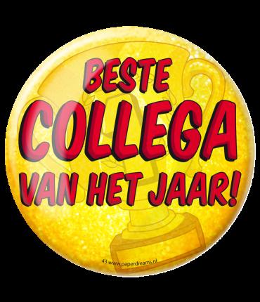 Button XL - Collega