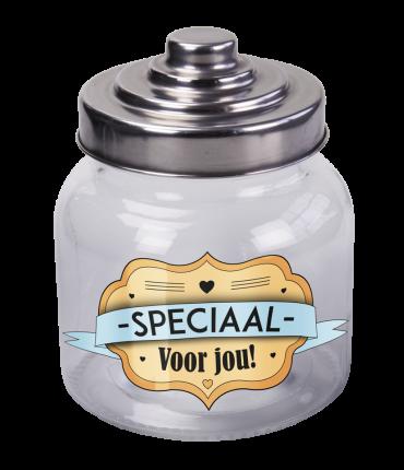 Snoeppotten - Speciaal voor jou