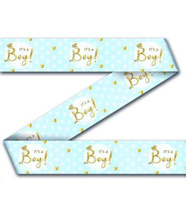 Party Tape - It's a boy