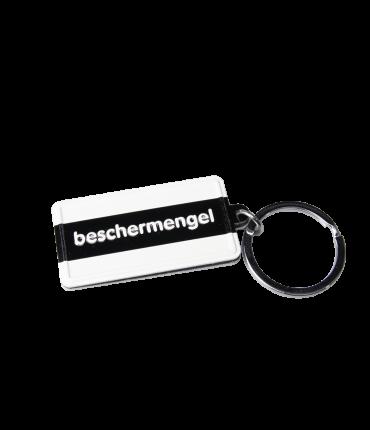 Black & White keyring - Beschermengel
