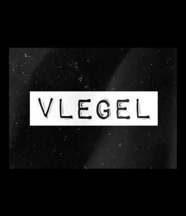 Black & White Cards - Vlegel