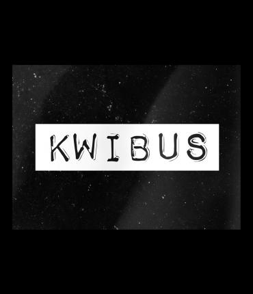 Black & White Cards - Kwibus