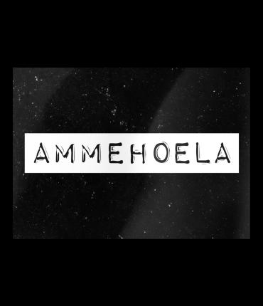 Black & White Cards - Ammehoela