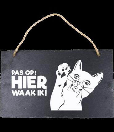 Leisteen Dieren - Kat