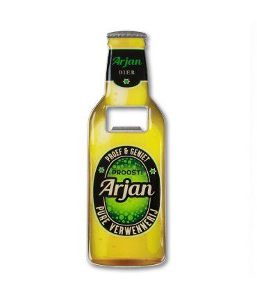 Bieropeners - Arjan