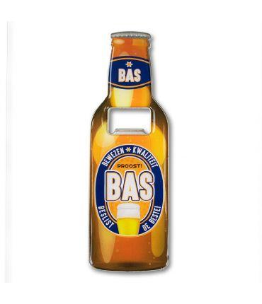 Bieropeners - Bas