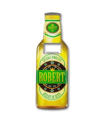 Bieropeners - Robert