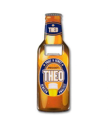 Bieropeners - Theo