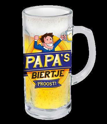 Bierpul - Papa
