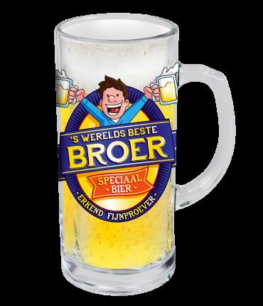 Bierpul - Broer