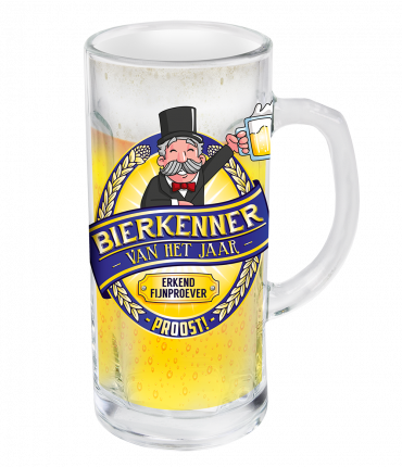 bierpul bierkenner van het jaar
