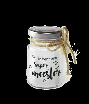 Little star light - Super meester