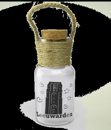 Big star light - Leeuwarden