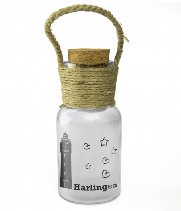 Big star light - Harlingen