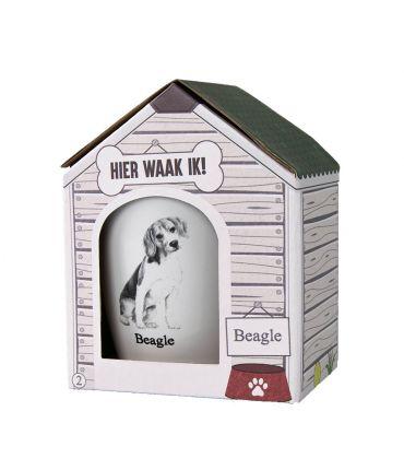 Dog mug - Beagle