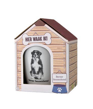 Dog mug - Berner Sennenhond
