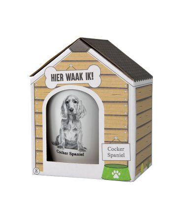 Dog mug - Cocker Spaniel