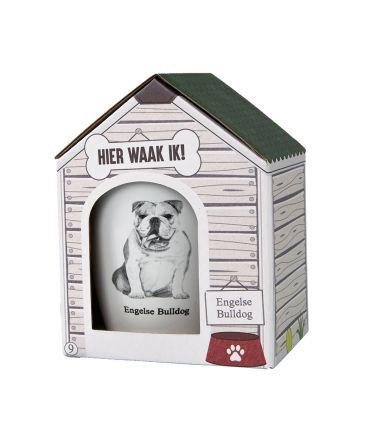 Dog mug - Engelse Bulldog