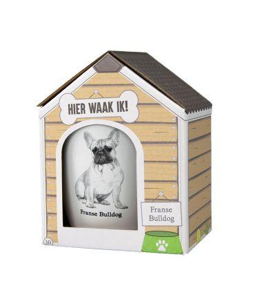 Dog mug - Franse Bulldog