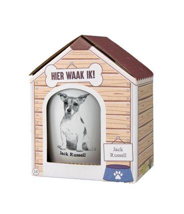 Dog mug - Jack Russell