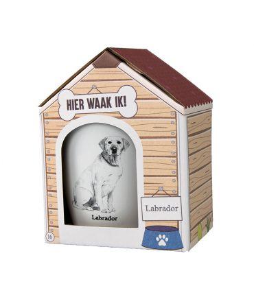 Dog mug - Labrador