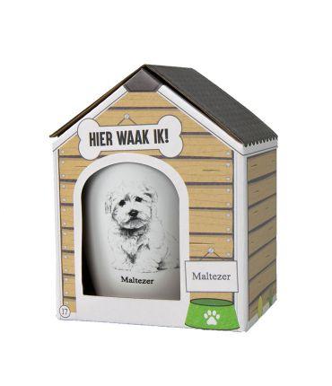 Dog mug - Maltezer