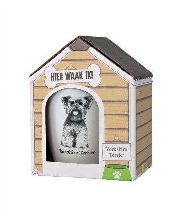 Dog mug - Yorkshire Terriër
