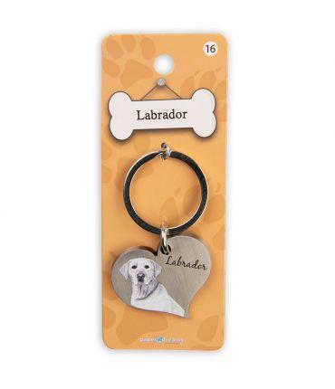 Dieren sleutelhangers - Labrador