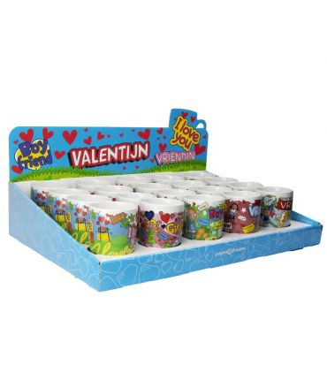 Counterbox Valentijn