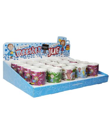 Counterbox Meester/Juf
