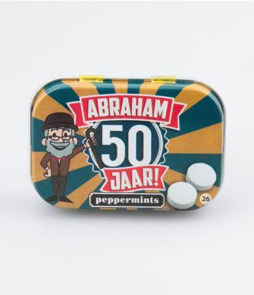 Retro Mints - abraham