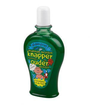 Fun Shampoo - Mannen worden knapper