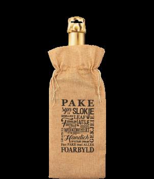 Bottle gift bag - Pake