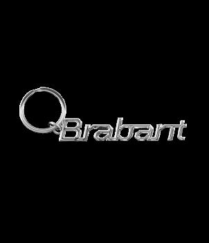 Cool car keyrings - Brabant