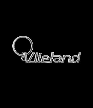 Cool car keyrings - Vlieland