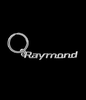 Cool car keyrings - Raymond