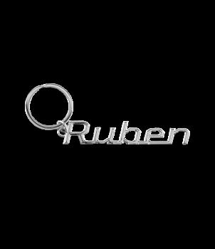 Cool car keyrings - Ruben