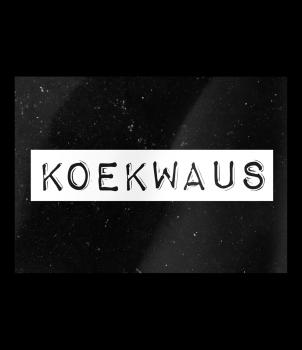 Black & White Cards - Koekwaus