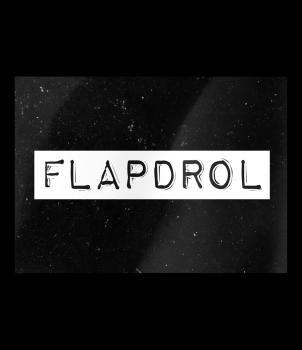 Black & White Cards - Flapdrol