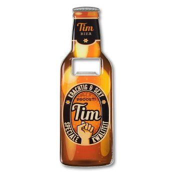 Bieropeners - Tim