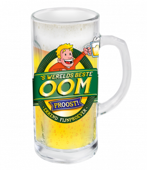 Bierpul - Oom