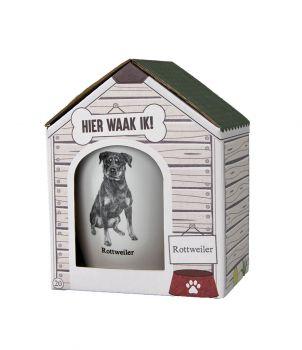 Dog mug - Rottweiler