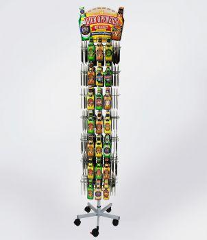Bieropeners Shopbox (incl. display)
